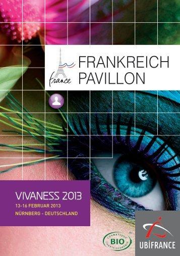 Katalog Fransk Fællesstand på Vivaness 2013 - French exporters ...