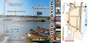 Possonnière - Office de Tourisme Loire Layon