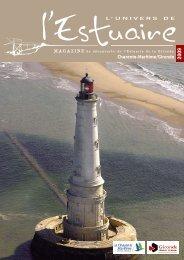 L'univers de l'Estuaire 2009 - Conseil Général de la Gironde