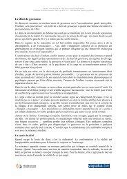 Le texte au format PDF - Yapaka