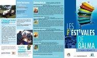 F'Estival sur le Mail 13 juillet à Noncesse balm'Anciennes