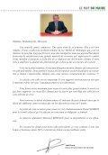 le petit journal de Saint Martin n°8 - Commune de Saint Martin des ... - Page 3