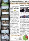 le petit journal de Saint Martin n°8 - Commune de Saint Martin des ... - Page 6