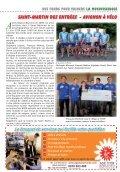 le petit journal de Saint Martin n°8 - Commune de Saint Martin des ... - Page 7