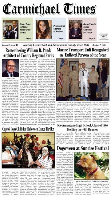 Times 10-07-09.pdf - Carmichaeltimes.com