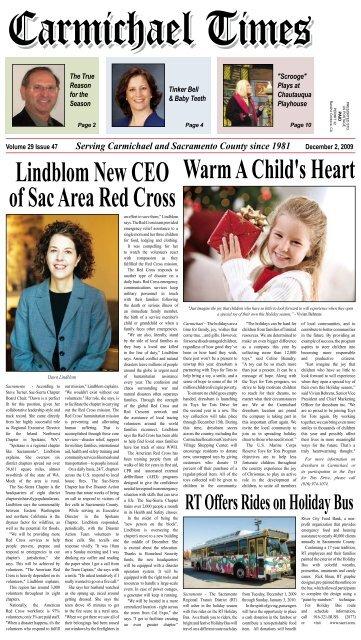 Times 12-02-09.pdf - Carmichaeltimes.com