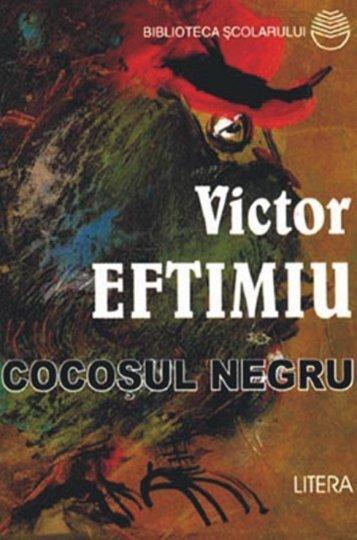 Eftimiu Victor – Cocosul negru