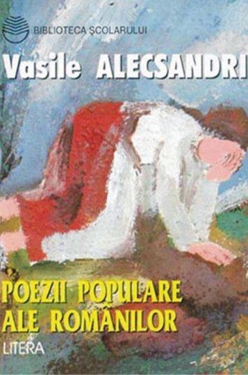 Poezii populare ale rom