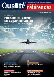 PRéSENT ET AVENIR DE LA CERTIFICATION - Ecole Coaching Paris