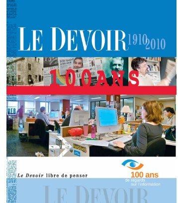 7,2Mo - Le Devoir