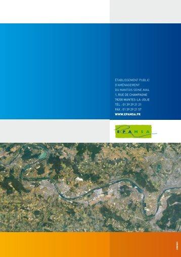 protocole de l'OIN Seine Aval [ pdf - 1,4 M.o. ] - Epamsa