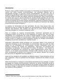 Impacts environnementaux de l'alimentation, en amont du ... - Page 3
