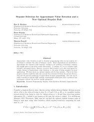 to download paper - CASTLE Lab - Princeton University