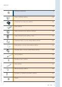 VBS   Zemapmetuma un dobu sienu sistēmas - OBO Bettermann - Page 3