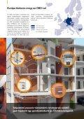Biztonságos villamos installáció OBO tűzvédelmi ... - OBO Bettermann - Page 4