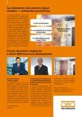 Biztonságos villamos installáció OBO tűzvédelmi ... - OBO Bettermann - Page 6