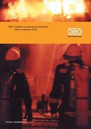 Pomůcky pro projektování - OBO Bettermann