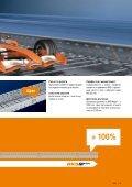 KTS. Системи кабелни скари - OBO Bettermann - Page 4