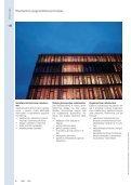 UFS   Kasetės didelėms apkrovoms - OBO Bettermann - Page 6