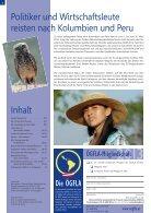 ÖGLFA Sondermagazin KOLUMBIEN – PERU - Seite 2