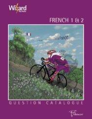 French Level 1-2 - Eduware