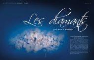 précieux et éternels. - Côte d'Azur Deluxe & Courchevel Deluxe