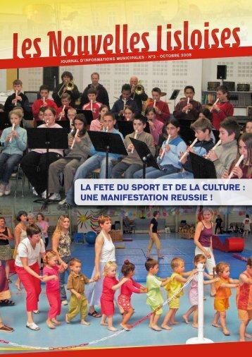 la fete du sport et de la culture : une manifestation reussie