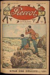 4 S. — Cinquième année (222 e livraison). Dimanche 23 mars 1930.
