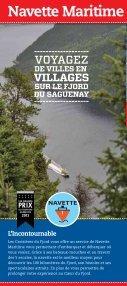 croisieresdufjord.com - Bonjour Québec.com - Page 4