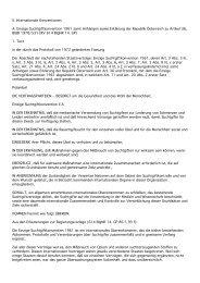Suchtgiftkonvention der UN