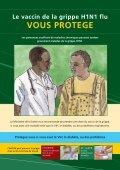 Le vaccin de la grippe H1N1 flu - Page 3