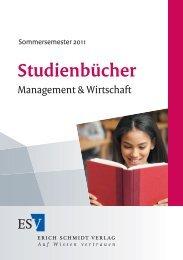 Studienbücher - Uni-Online