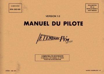 ROYALE FRENCH NAVY DESIGN – MAI 2011 - 1 - ETENDARD IVM ...