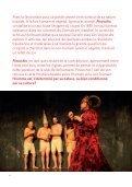 Théâtre VARIA / Livret (extrait): Pinocchio le Bruissant / Web - Page 3