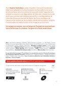 Théâtre VARIA / Livret (extrait): Pinocchio le Bruissant / Web - Page 6