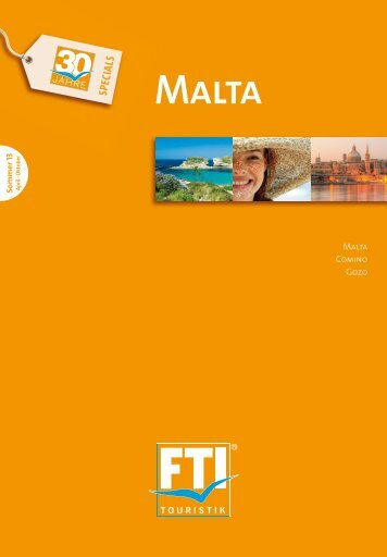 FTI Malta So13