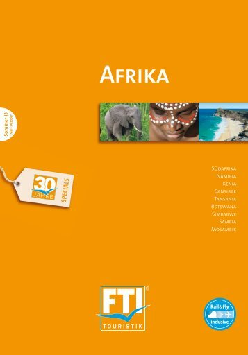 FTI Afrika So13