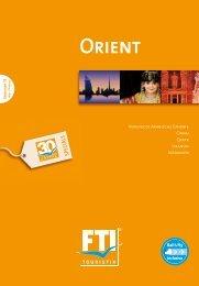FTI Orient So13