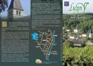 Brochure touristique Lugny (5 Mo) - Clos du Grand Bois