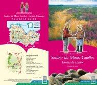 Sentier du Minez Guellec - Landes de Locarn - SOS-21.com