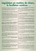 Nouvelles - SGPA - Page 7