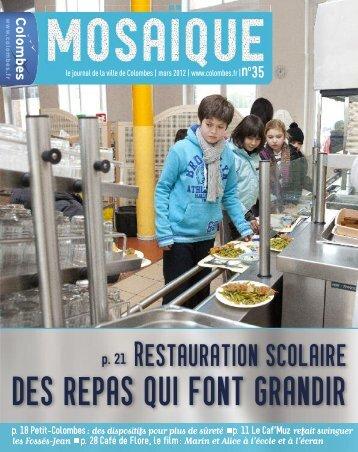 Télécharger pdf (3.3 Mo ) - Ville de Colombes