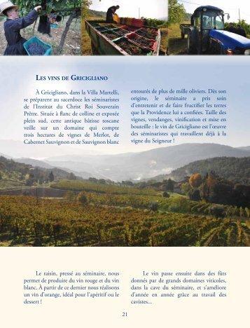 Pages 21-24 - Institut du Christ Roi Souverain Prêtre
