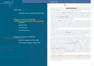 Télécharger le PDF - Comptoir Agricole