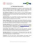 the CIT Program Description. - Cornell Cooperative Extension of ... - Page 2