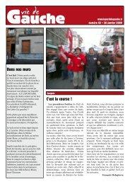 Version imprimable - Le Parti de Gauche