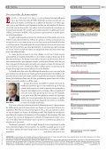 Secret bancaire: pour combien de temps encore ... - Schweizer Revue - Page 3