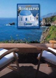 Cotti Mediterranei: piastrelle gres fine porcellanato ... - Caemdordini.it