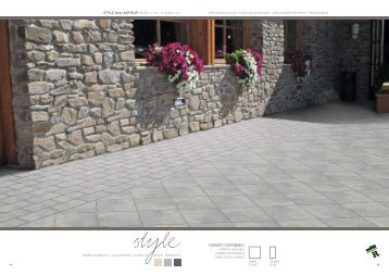 Download catalog (.pdf) - Ceramiche Mac3