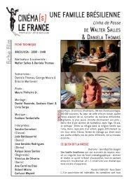 Fiche pédagogique Le France